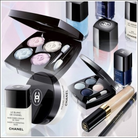 makeup home. Makeup Stash: Chanel Makeup